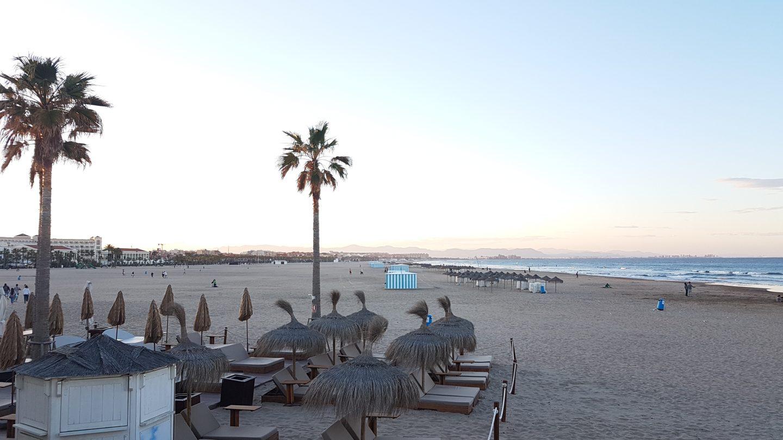 Travel Guide: 7 giorni a Valencia