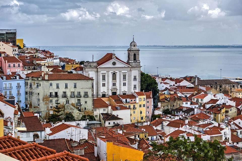 Portogallo, tra Lisbona e la magia di Sintra